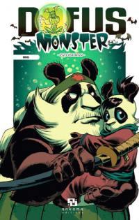 Dofus monster. Volume 7, Zatoïshwan