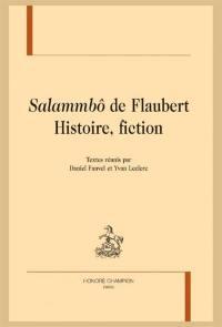 Salammbô de Flaubert
