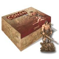 Conan le barbare. Volume 1, Vie et mort de Conan