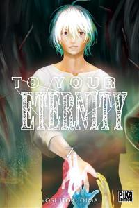 To your eternity. Volume 7,