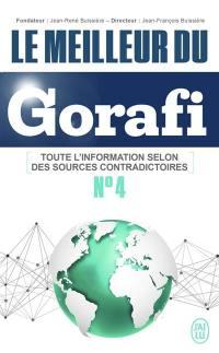 Le meilleur du Gorafi. Volume 4,