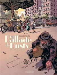 La ballade de Dusty. Volume 2, Sous le chapiteau Freaks