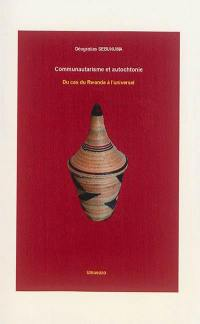 Communautarisme et autochtonie