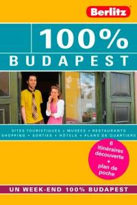100 % Budapest