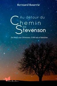 Au détour du chemin de Stevenson