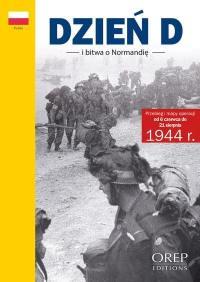 Dzien D i bitwa o Normandie