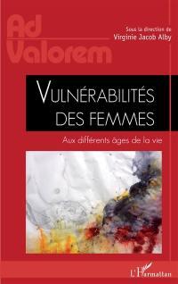 Vulnérabilités des femmes
