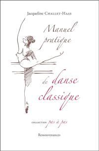 Terminologie de la danse classique