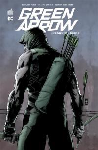 Green Arrow. Volume 2,