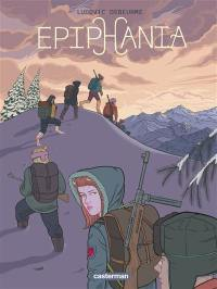 Epiphania. Volume 2