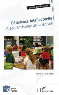 Déficience intellectuelle et apprentissage de la lecture