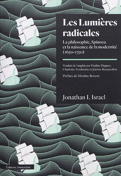 Les Lumières radicales