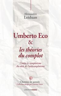 Umberto Eco et les théories du complot
