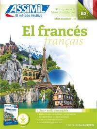 El francés, principiantes & falsos principiantes