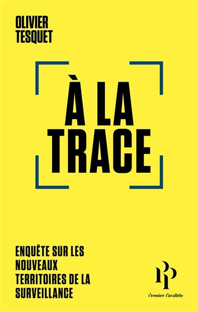 A la trace