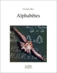 Alphabêtes
