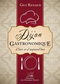 Dijon gastronomique