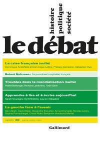 Débat (Le). n° 209,