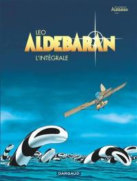 Les mondes d'Aldébaran, cycle 1, Aldébaran