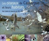 Les oiseaux de Camargue et leurs habitats