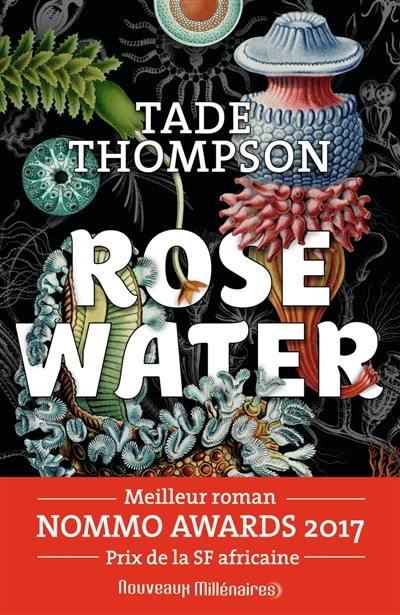 Rosewater,