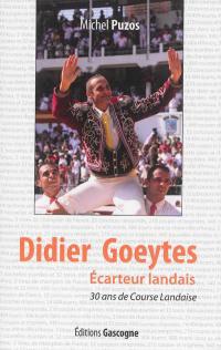 Didier Goeytes