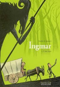 Ingmar. Volume 2, Crâne noir
