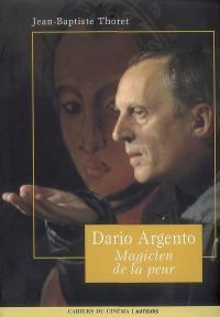 Dario Argento, magicien de la peur
