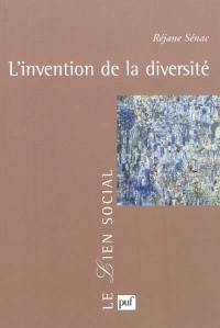 L'invention de la diversité
