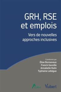 GRH, RSE et emplois