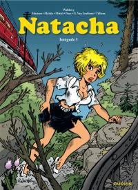 Natacha. Volume 5,