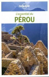 L'essentiel du Pérou