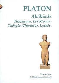 Alcibiade; Hipparque; Les rivaux