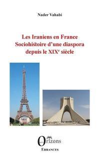 Les Iraniens en France