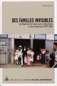 Des familles invisibles