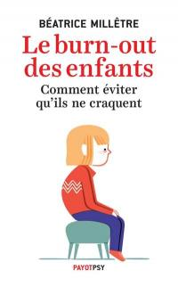 Le burn-out des enfants