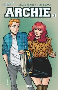 Riverdale présente Archie. Volume 3,