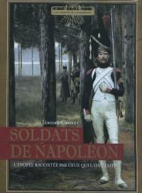 Soldats de Napoléon