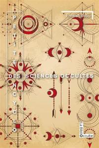 Petite encyclo des sciences occultes