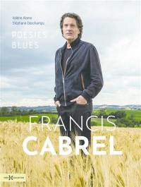 Francis Cabrel, poésies blues