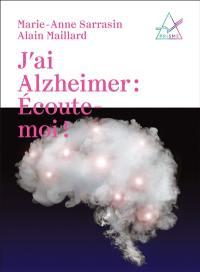 J'ai Alzheimer