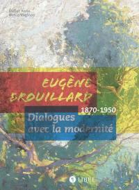 Eugène Brouillard