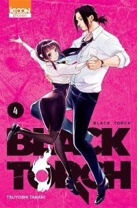 Black torch. Volume 4,