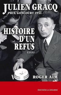 Julien Gracq, prix Goncourt 1951