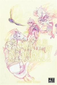 To your eternity. Volume 12,