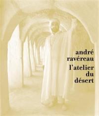 André Ravéreau