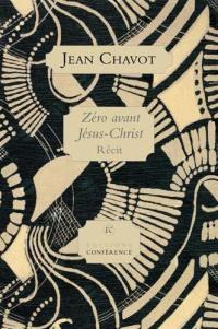 Zéro avant Jésus-Christ