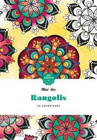 Rangolis