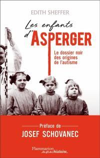 Les enfants d'Asperger