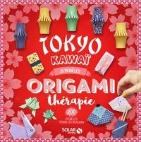 Origami thérapie